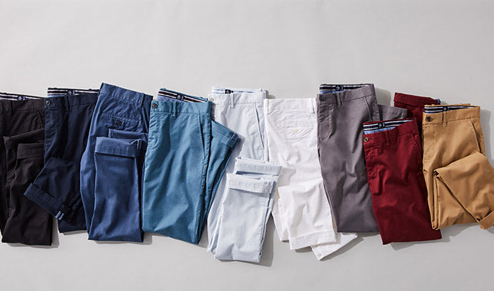 Pants Perfected SHOP NOW