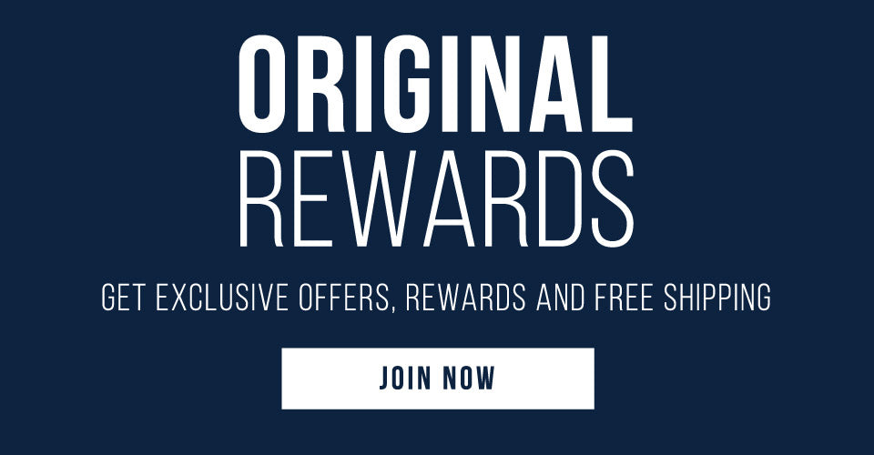 ORIGINAL PENGUIN REWARDS - Get Exclusive Offers, Rewards and Free Shipping