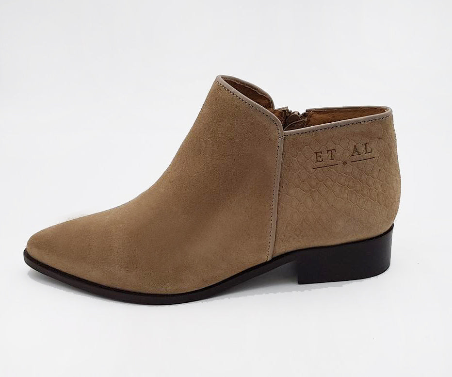 ET AL Shoe Design | Thora, der edle Boot