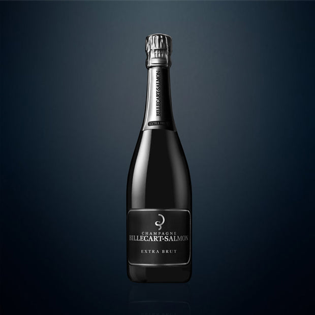 Billecart Salmon, Extra Brut NV