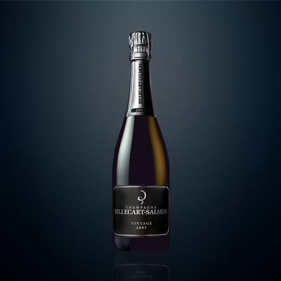 Billecart Salmon, Vintage 2007