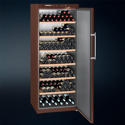 Liebherr WKt 6451 Grand Cru (312 bottles)