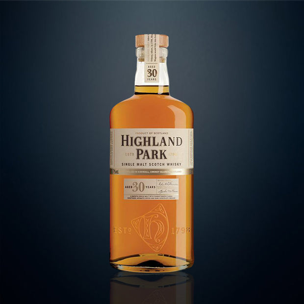 Highland Park 30 Year Old (Limited stock allocation, email for enquiry)