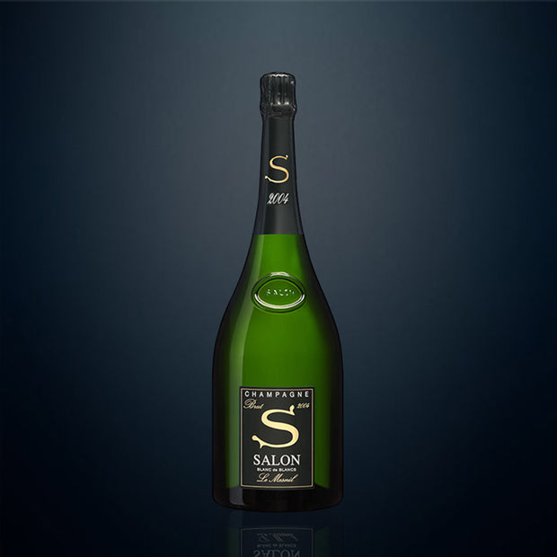 Salon, Blanc de Blancs 2004