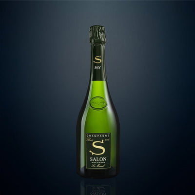 Salon, Blanc de Blancs 2006