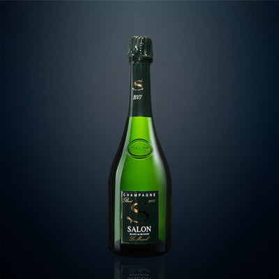 Salon, Blanc de Blancs 2007