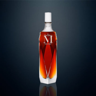 The Macallan M (Limited stock allocation, email for enquiry)