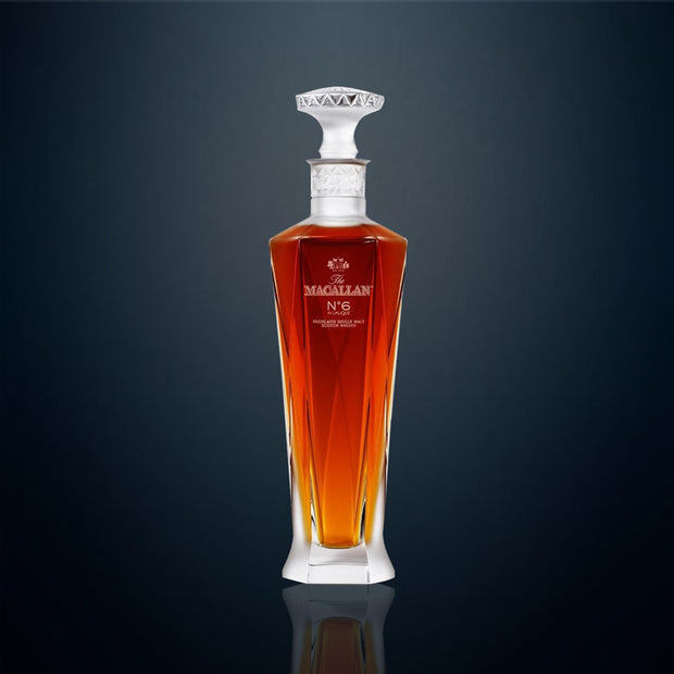 The Macallan No. 6 (Limited stock allocation, email for enquiry)