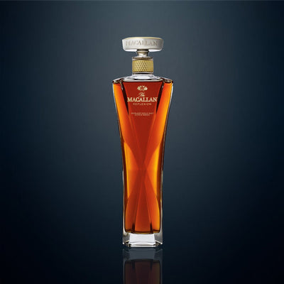 The Macallan Reflexion (Limited stock allocation)