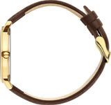 Yellow Gold Urban Ladies Watch