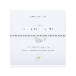 A Little Be Brilliant Bracelet