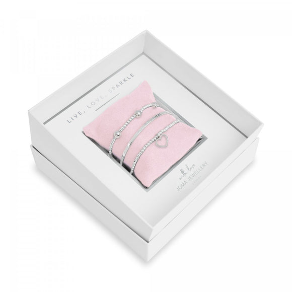 Occasion Gift Box - Live Love Sparkle