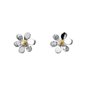 Daisy Stud Earrings