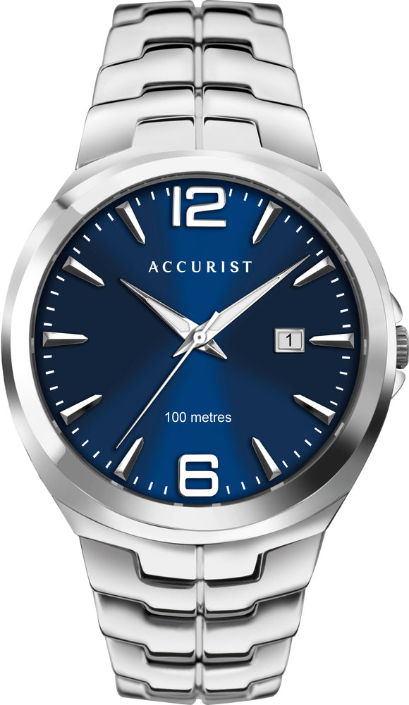 Mens Signature Classic Watch
