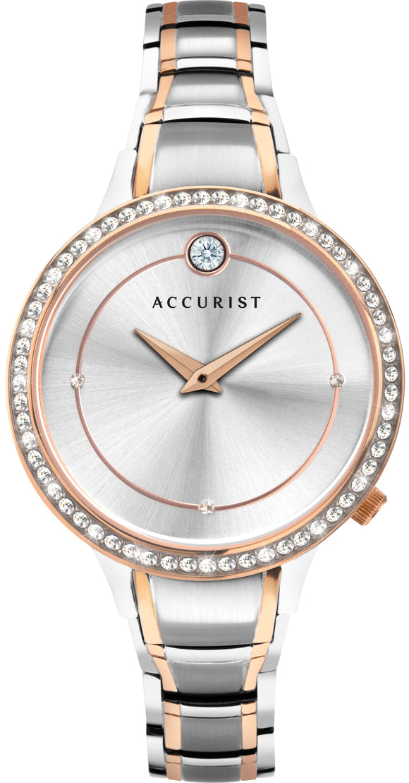 Pure Brilliance Ladies Watch