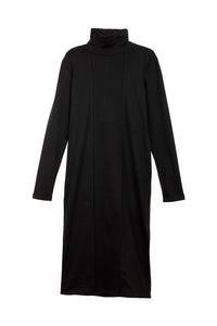 The Claire dress - Black