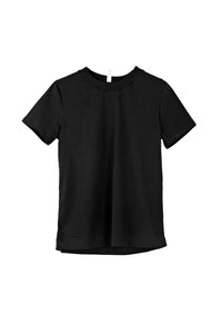 The Edda t-shirt - Black