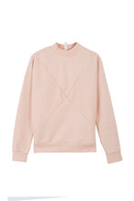 Load image into Gallery viewer, The Nor sweater - Powder pink