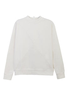 The Nor sweater - Cream