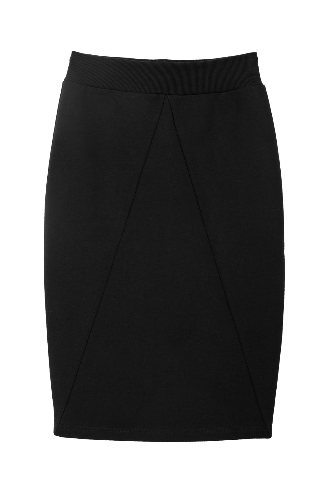 The Tova skirt - Black