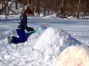 How Do You Make Sledding Even Better?