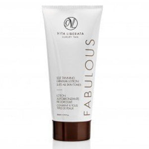 Vita Liberata Fabulous Gradual Lotion 200ml