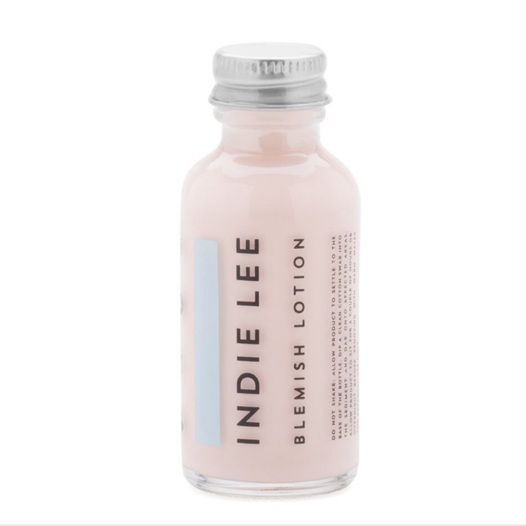 Indie Lee - Blemish Lotion - 30ml