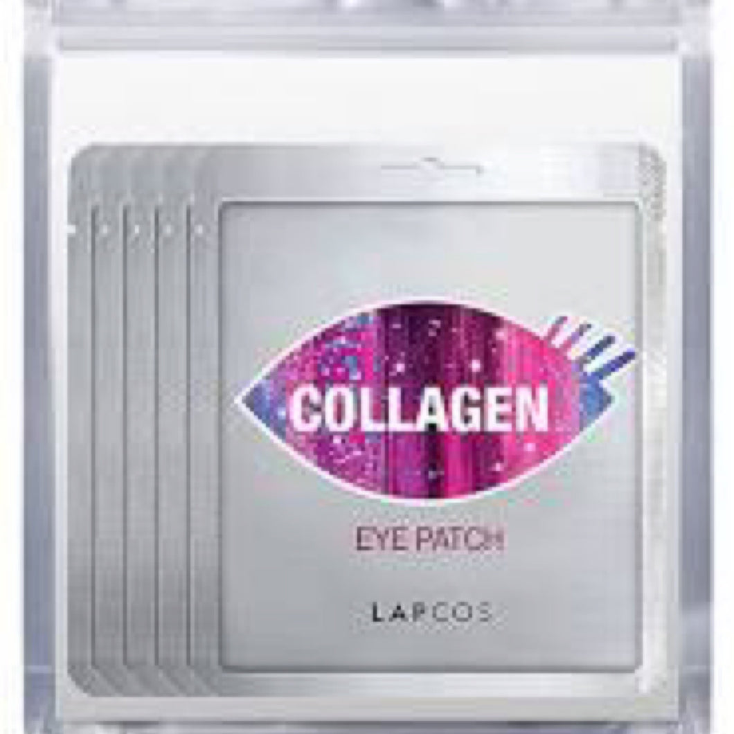 Lapcos Collagen Eye Patch Pack