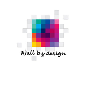 Wall by design logo honmepage