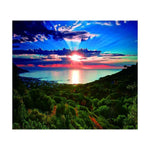 BEACH & WATERFALL STYLE TAPESTRIES-Tapestry-THE TAPESTRY STORE