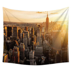 NATURE INSPIRED TAPESTRY-Tapestry-THE TAPESTRY STORE