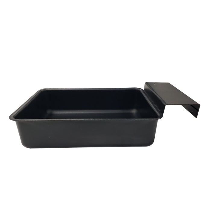 9007090068 - Drip Tray with pull handle
