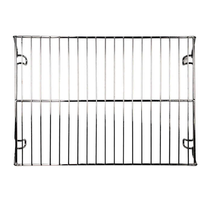 9007160172 - Piggy Back Rack Add-In Shelves from top