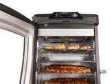 Scroll to product image Heater element installed in the top of the smoker box