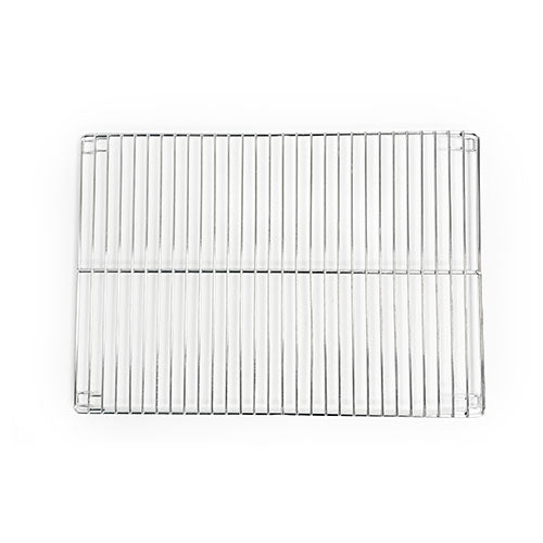 Wire smoking rack