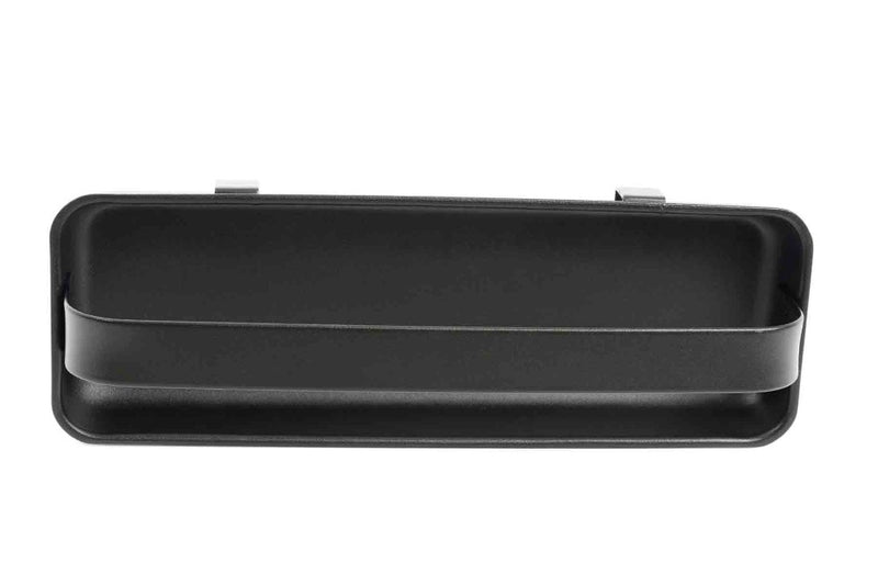 Grease tray with handle