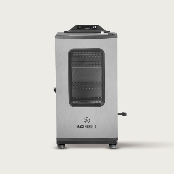 MES 130|G Bluetooth Digital Electric Smoker