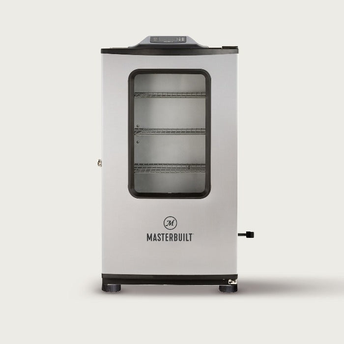 MES 140|G Bluetooth Digital Electric Smoker