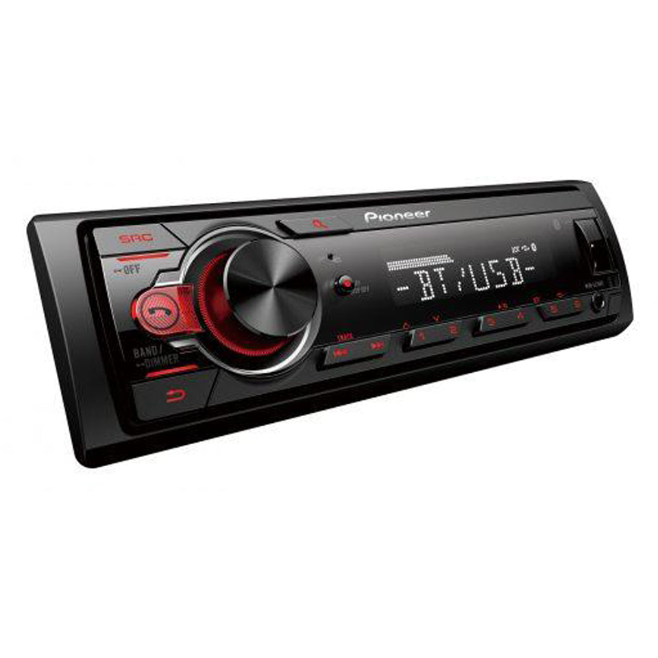 Pioneer MVH-S215BT Media Player