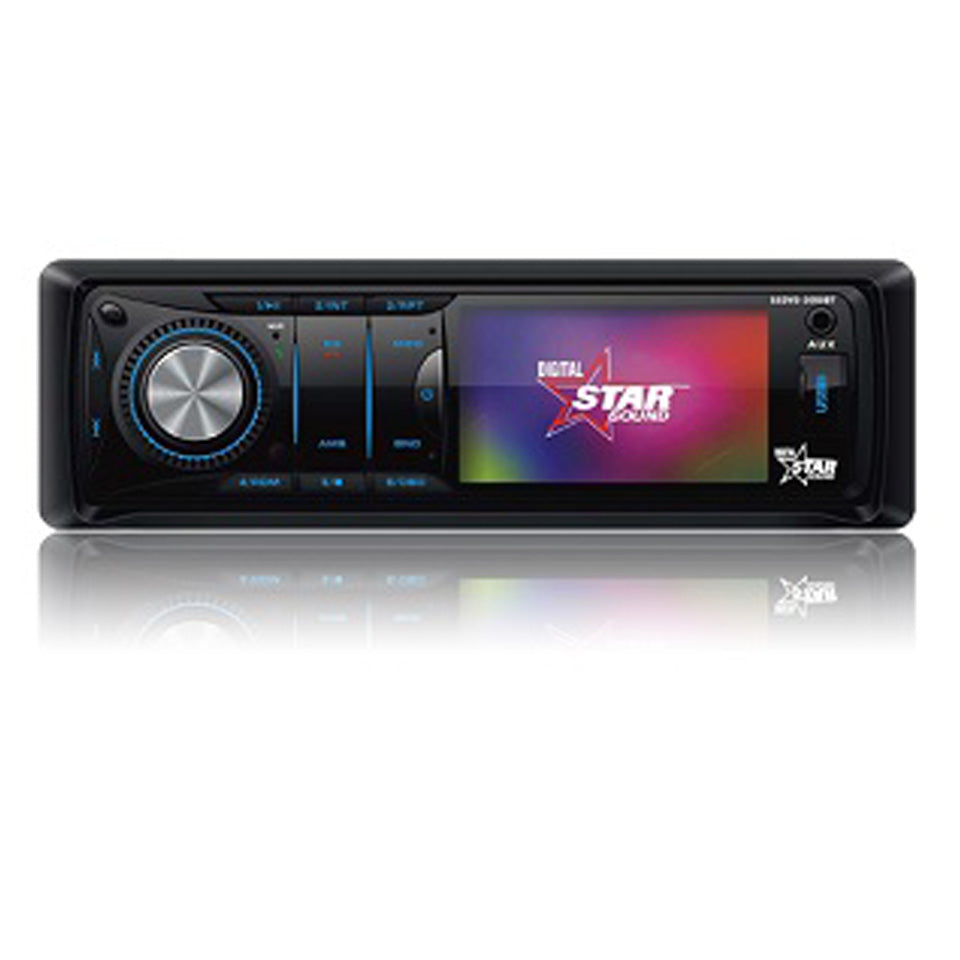 STARSOUND SSDVD-3050BT