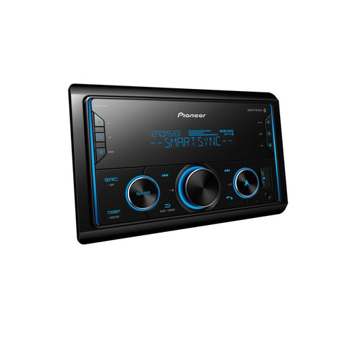 Pioneer MVH-S425BT MEDIA PLAYER