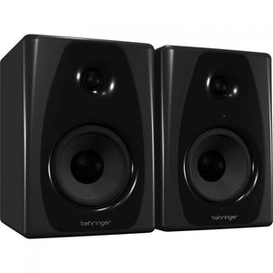 Behringer Studio 50 USB Studio Monitor Speakers