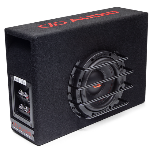 DIGITAL DESIGNS LE-S06-D2 Boxed Sub