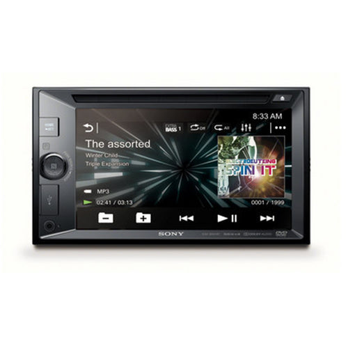 Sony XAV-W651BT Double Din
