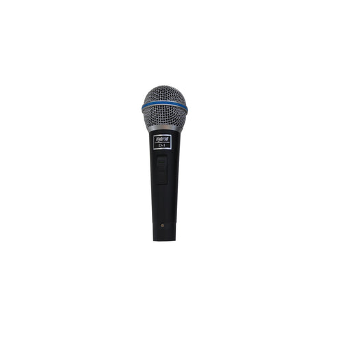 Hybrid D-1 Microphone Single b032