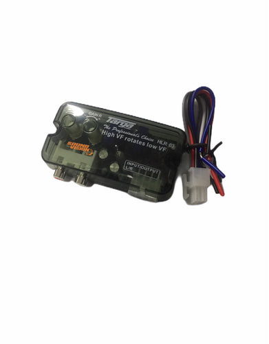 TARGA HLR-03 Speaker level Converter (HI-LOW)