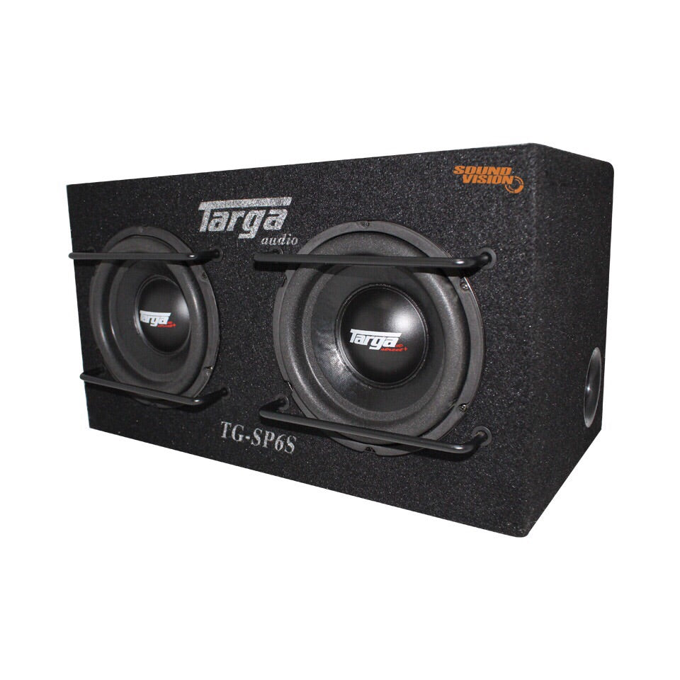TARGA TG-SP6S SUB ENCLOSURE