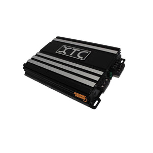 XTC 50 CENTS 4CH AMPLIFIER