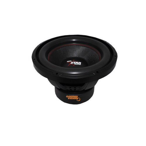 STARSOUND SSW-M15-18000D2 COMP MOFO SUBWOOFER