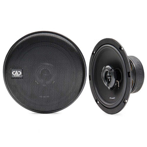 DIGITAL DESIGNS EX-6.5 SPEAKERS